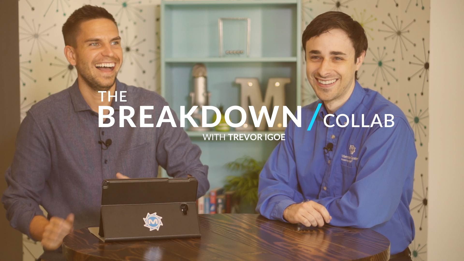 The Breakdown: Collaboration and Technology in the Enterprise