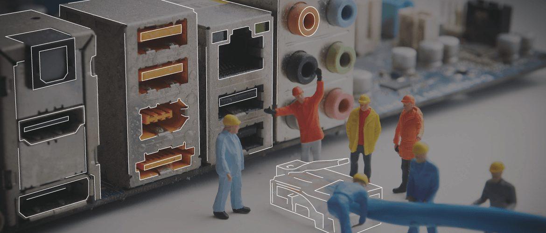 Five Different Approaches for Enterprise IT Modernization